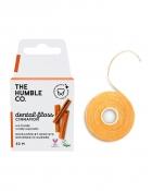 HUMBLE BRUSH Dental Floss Cinnamon - 50 M