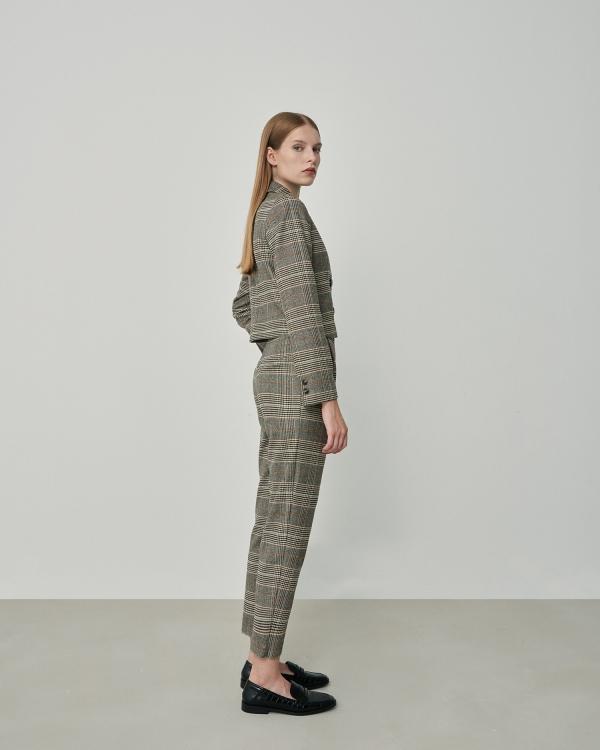 HIP+HAPPEN Venice Pantalon