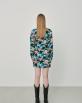HIP+HAPPEN Blossom Elbise
