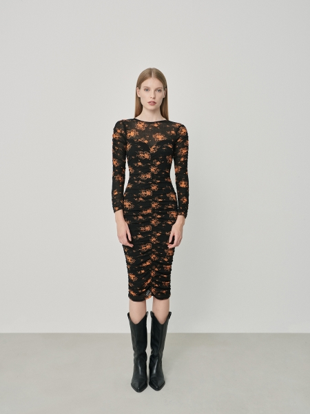 HIP+HAPPEN  Florence Elbise