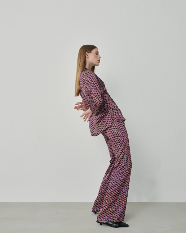 HIP+HAPPEN Daria Gömlek