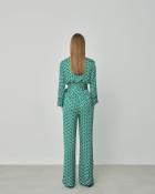 HIP+HAPPEN Stella Pantolon