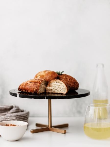 MİNVAL  Cheer Pasta Standı