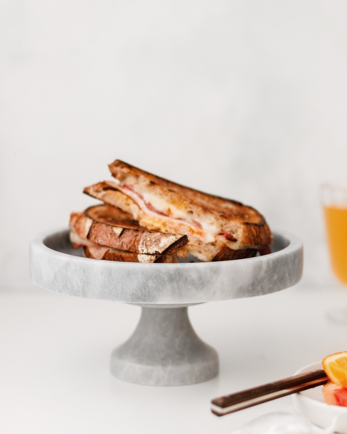 MİNVAL Rise Mini Pasta Standı