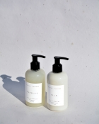 ABTIRA GARDEN Silk | botanik saç krem