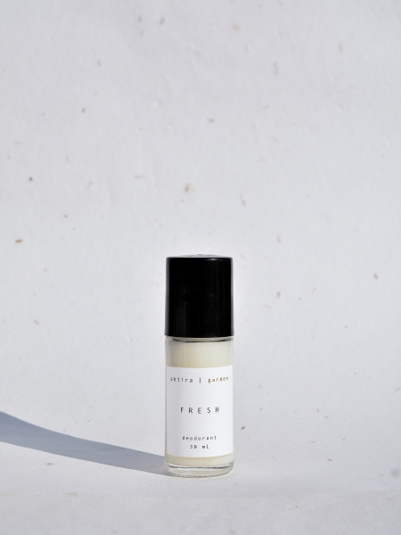 ABTIRA GARDEN  Fresh | doğal deodorant