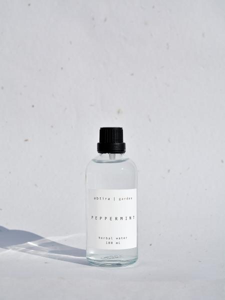 ABTIRA GARDEN  Peppermint | saf nane suyu