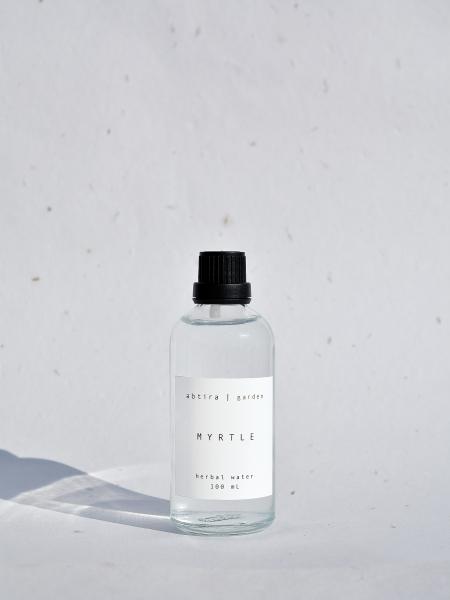 ABTIRA GARDEN  Myrtle | saf mersin suyu