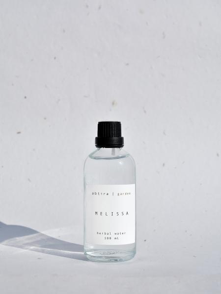ABTIRA GARDEN  Melissa water | saf melisa suyu