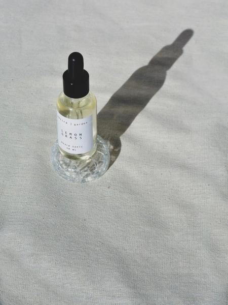 ABTIRA GARDEN  Lemongrass | sakal toniği