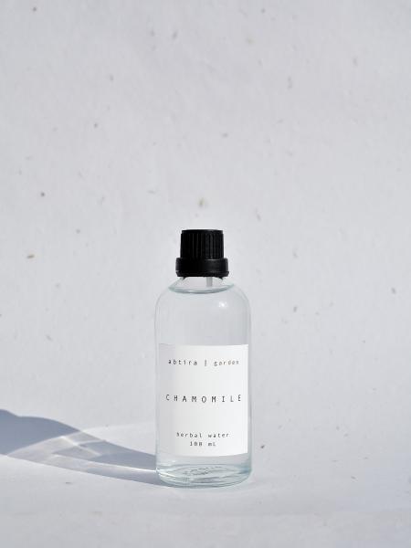 ABTIRA GARDEN  Chamomile | saf papatya suyu
