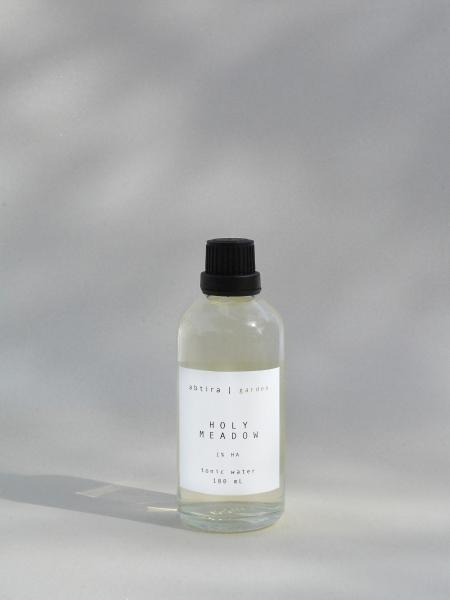 ABTIRA GARDEN  Holy Meadow | %1 HA | zarif yüz toniği + nemlendirici mist