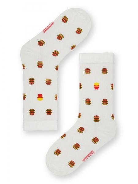 FUNDAZE  Hamburger Çorap