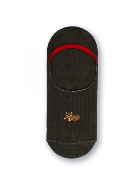FUNDAZE  Tabby Cat Babet Çorap