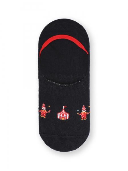 FUNDAZE  Clown Babet Çorap