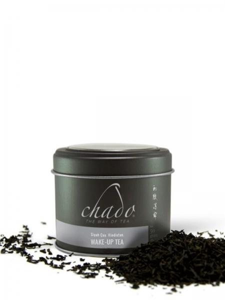 CHADO  Wake-Up Tea