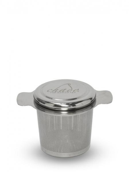 CHADO  Metal Süzgeç (Kapaklı)