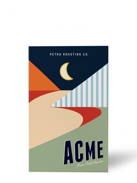 PETRA ROASTING CO.  Acme