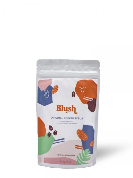 BLUSH  Blush Original Coffee Scrub | Kahve Vücut Peelingi