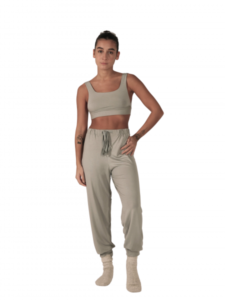 SENSESSENTIALS  Core Jogger Pantolon
