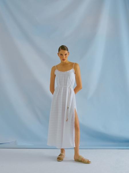 HIP+HAPPEN  Sunkiss Askılı Elbise