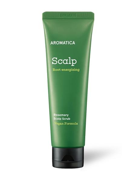 AROMATICA  Aromatica Saç Derisine Özel Peeling