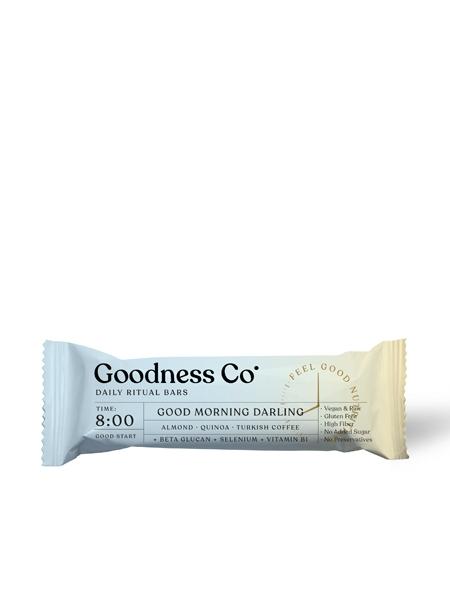 GOODNESS CO.  Good Morning Darling 8:00