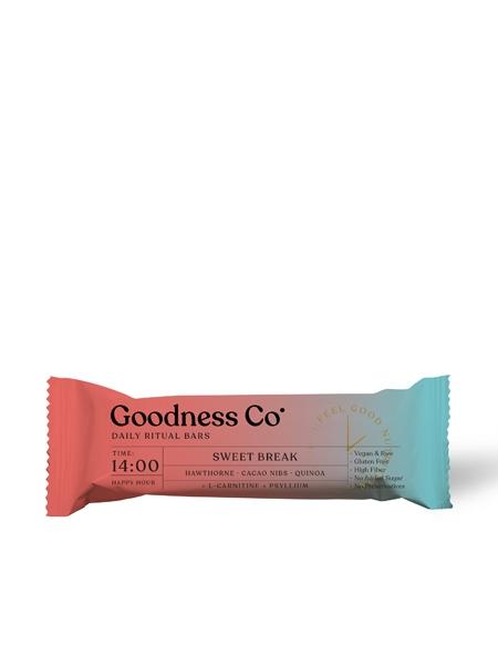 GOODNESS CO.  Sweet Break 14:00