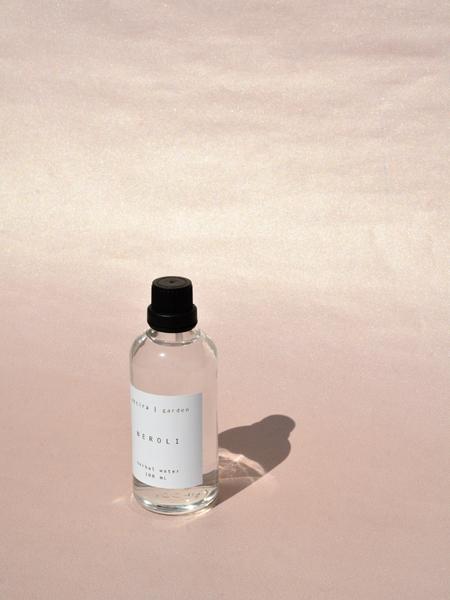 ABTIRA GARDEN  Neroli | saf portakal çiçeği suyu