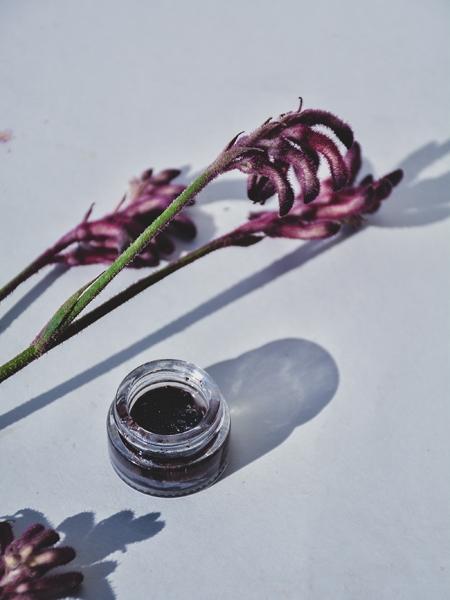 ABTIRA GARDEN  Pomegranate Polish | narlı dudak ovması