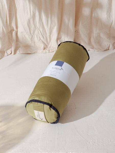 SJORINN  Psithurism Rolling Pillow