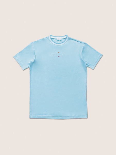 IN D'TALES   Samos Unisex T-Shirt