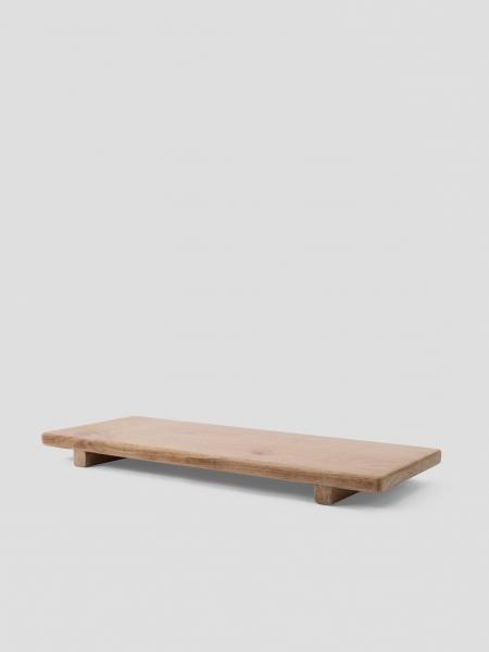 SUGEN  Wooden Servis Tabağı
