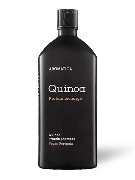 AROMATICA  Aromatica Kinoa Protein Şampuanı