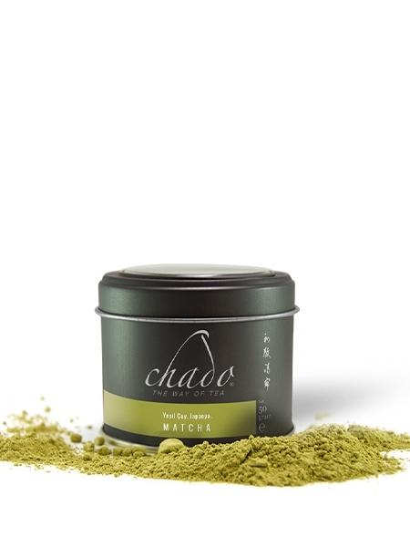 CHADO  Matcha Çayı